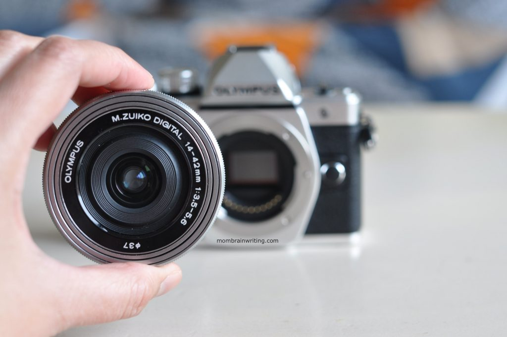 best camera for new parents 2020