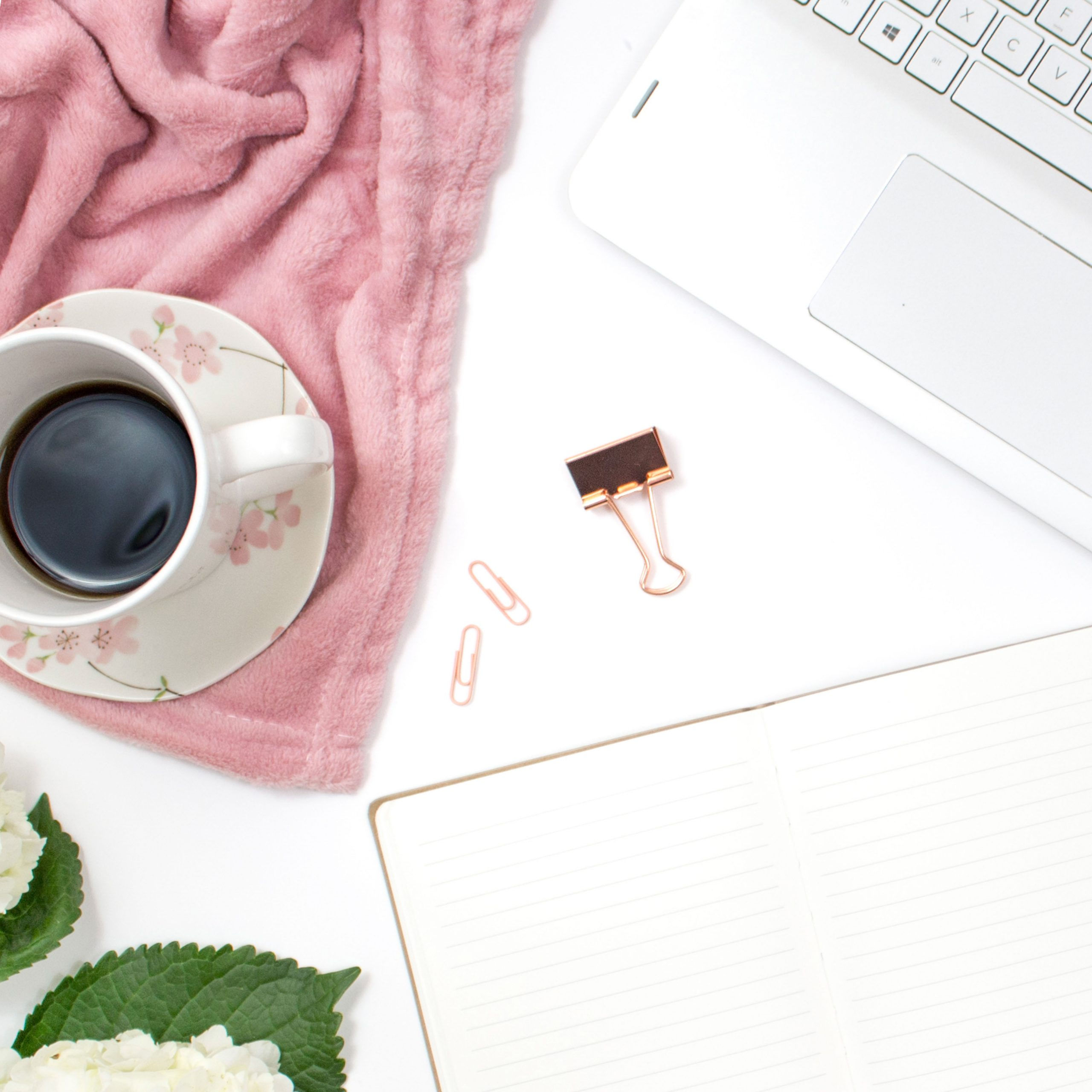 find time to blog as SAHM