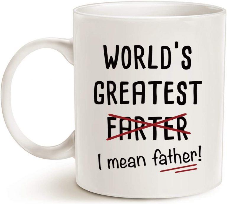 worlds greatest farter