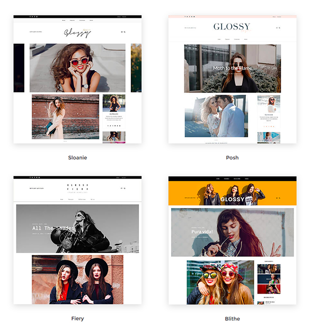 Affiliate WordPress theme for the lifestyle moms and mombloggers