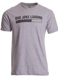 dad joke loading